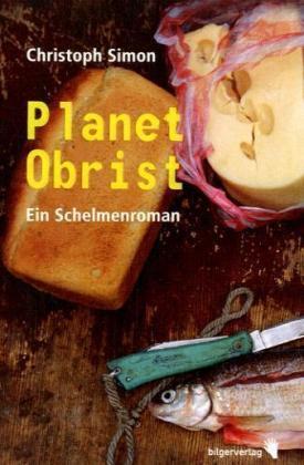 Planet Obrist als Buch