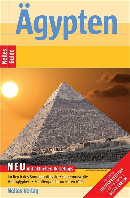 Nelles Guide Ägypten als Buch