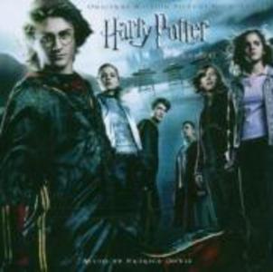 Harry Potter Und Der Feuerkelch als CD