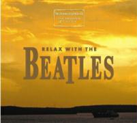 Relax With The Beatles als CD