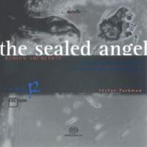 The Sealed Angel als CD