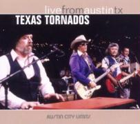 Live From Austin,TX als CD