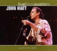 Live From Austin TX als CD