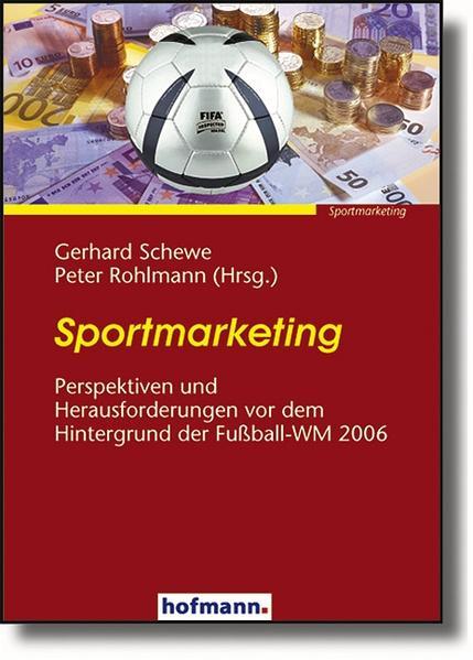 Sportmarketing als Buch
