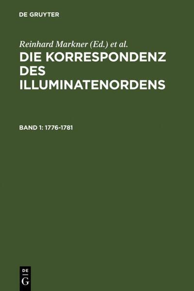 1776-1781 als Buch