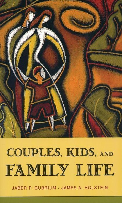 Couples, Kids, and Family Life als Taschenbuch