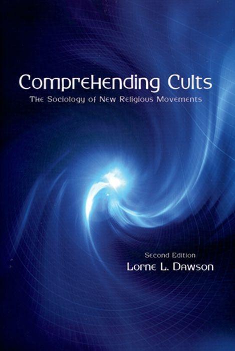 Comprehending Cults als Taschenbuch
