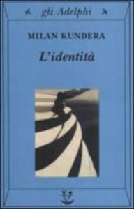 L'identità als Taschenbuch