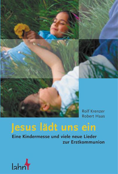 Jesus lädt uns ein als Buch