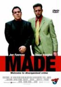 Made als DVD