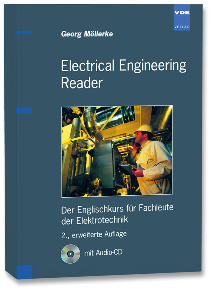 Electrical Engineering Reader als Buch