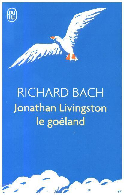 Jonathan Livingston Le Goeland als Taschenbuch