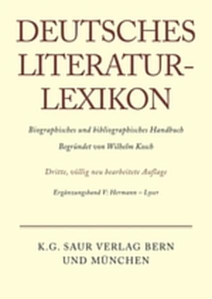 Hermann - Lyser als Buch