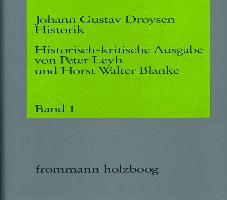Historik 1 als Buch