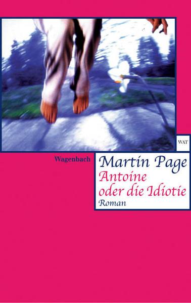 Antoine oder die Idiotie als Taschenbuch