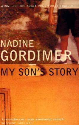 My Son's Story als Taschenbuch