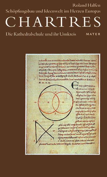 Chartres 4. Die Kathedralschule und ihr Umkreis als Buch