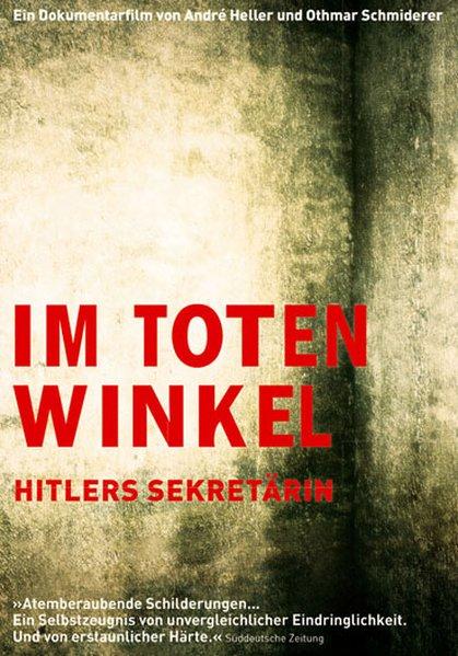 Im toten Winkel - Hitlers Sekretärin als DVD