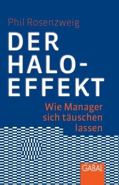 Der Halo-Effekt als Buch