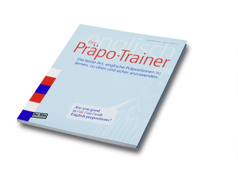 Der Präpo-Trainer als Buch