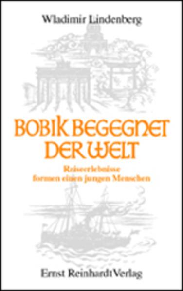 Bobik begegnet der Welt als Buch