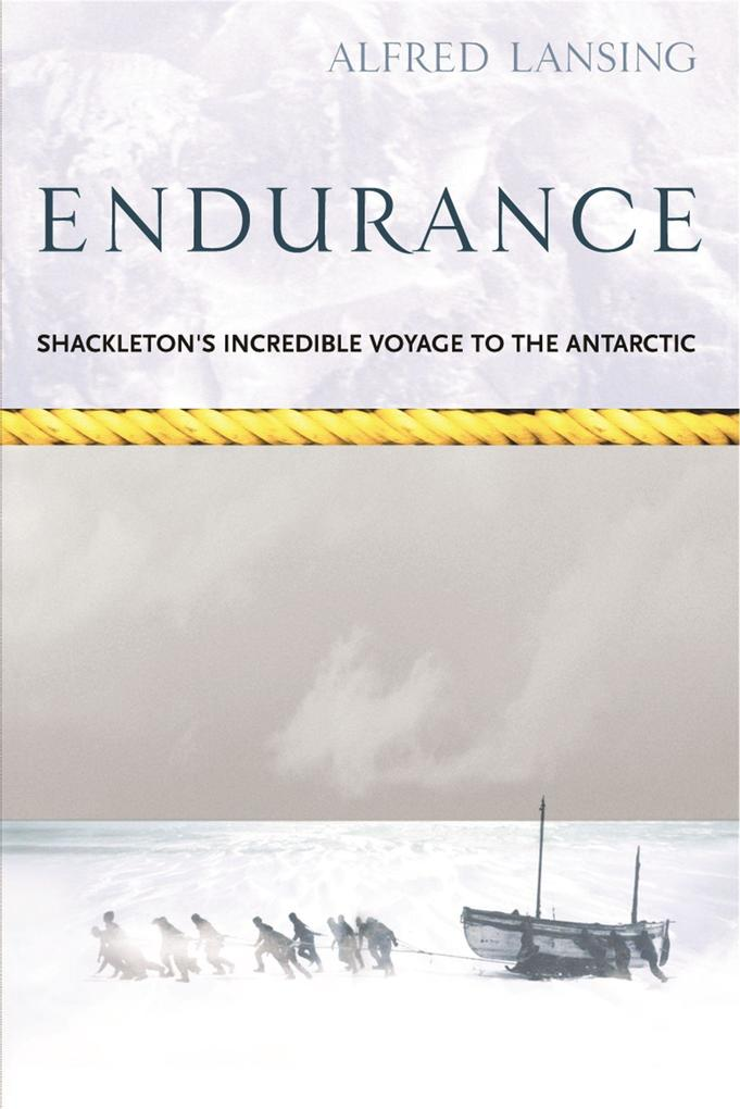 Endurance: Shackleton's Incredible Voyage als Taschenbuch