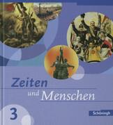 Zeiten und Menschen 3. Ausgabe Baden-Württemberg (Klasse 8): Bildungsstandards 8