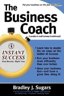 Business Coach als Buch