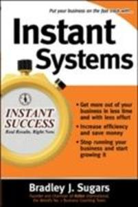 Instant Systems als Buch