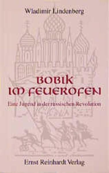 Bobik im Feuerofen als Buch