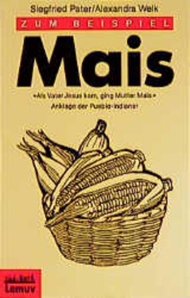 Zum Beispiel Mais als Taschenbuch