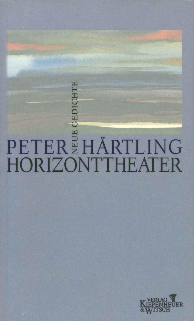 Horizonttheater als Buch