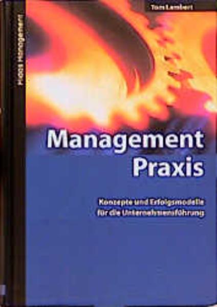 Management Praxis als Buch