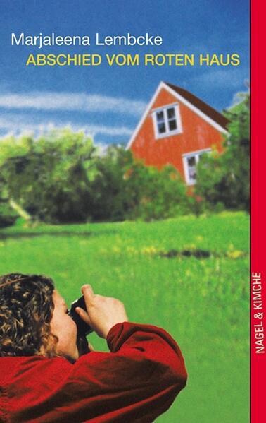 Abschied vom roten Haus als Buch