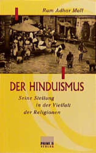 Der Hinduismus als Buch