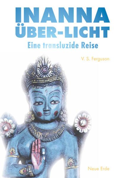 Inanna Über-Licht als Buch