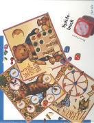 Mario Grassos Spielebuch für die ganze Familie als Buch