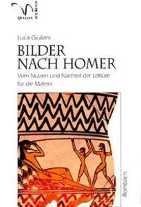 Bilder nach Homer als Buch