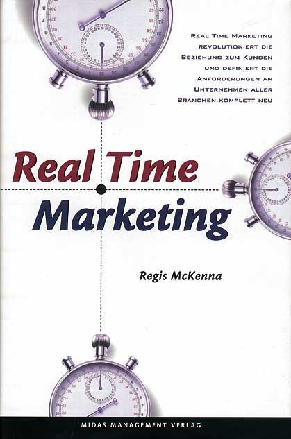 Real Time Marketing als Buch