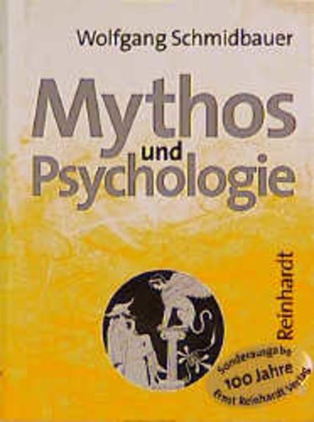 Mythos und Psychologie als Buch von Wolfgang Sc...