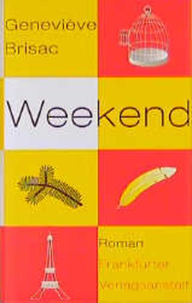 Weekend als Buch