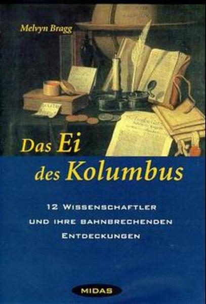Das Ei des Kolumbus als Buch