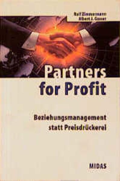 Partners for Profit als Buch