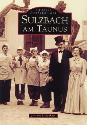 Sulzbach am Taunus als Buch