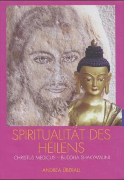 Spiritualität des Heilens als Buch