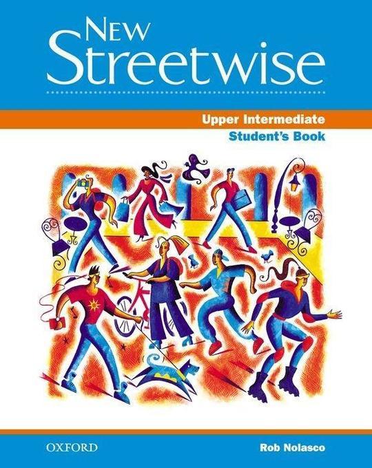 New streetwise upper-int sb als Taschenbuch