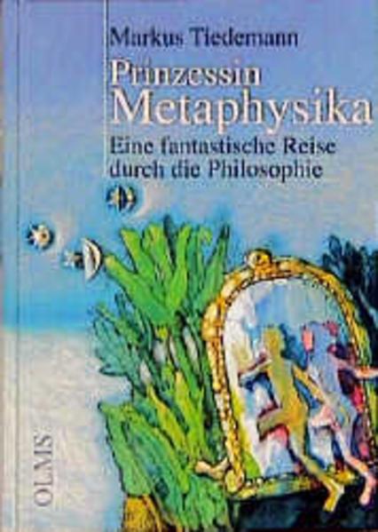 Prinzessin Metaphysika als Buch