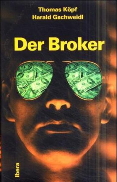 Der Broker als Buch