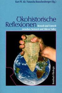 Ökohistorische Reflexionen als Buch