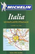 Italy Mini Atlas als Buch